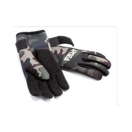 Apnea Amara Camo Gloves