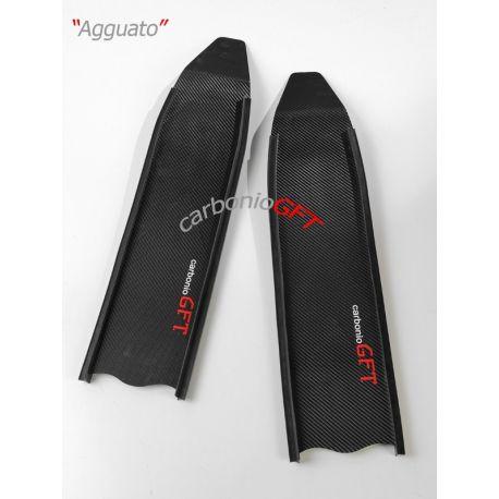 Carbonio GFT Aguatto composite blades