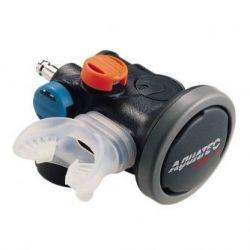 Aquatec Air-3 алтернативен регулатор и инфлатор със Sub Alert