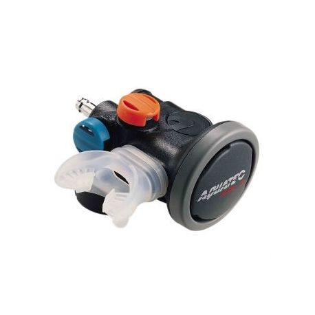 Aquatec Air-3 Alternate Regulator, Inflator and Sub Alert