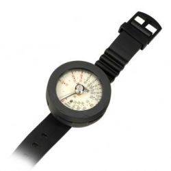 Aquatec DG-700 wrist depth-gauge
