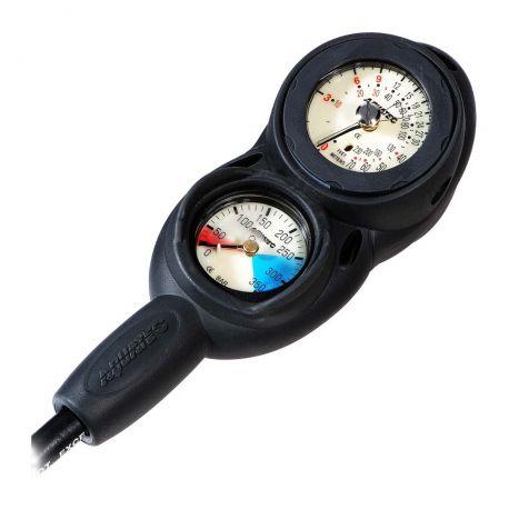 Aquatec GP-200 instruments console
