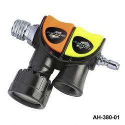 Aquatec Duo-Alert сигнализиращо устройство