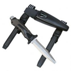 Aquatec Tiger Knife (blunt tip)