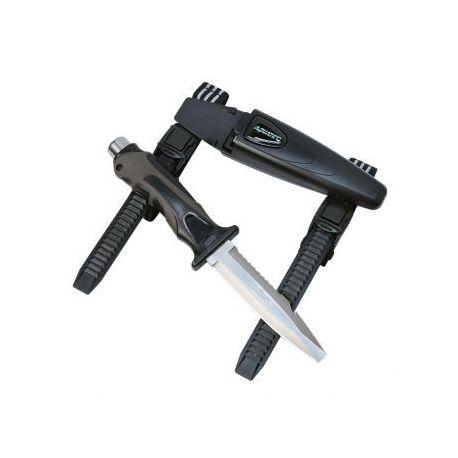 Aquatec Tiger Knife (blunt tip)