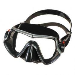 Aquatec Aluminum Frame Mask