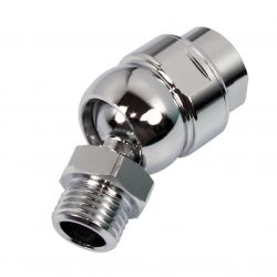 Aquatec 180 Degree Swivel Connector