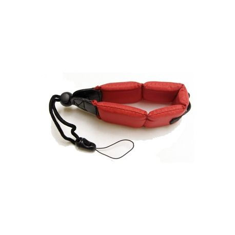 Intova Camera Flotation Strap (Red)
