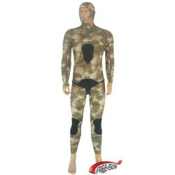 Freesub Hunter Soft Rock 7mm Wetsuit