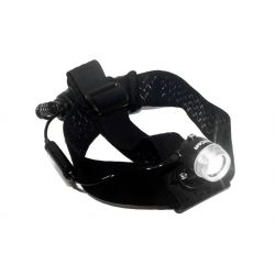 Tovatec Zoom Head Lamp