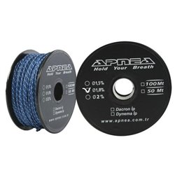 Apnea Dyneema Line by the meter
