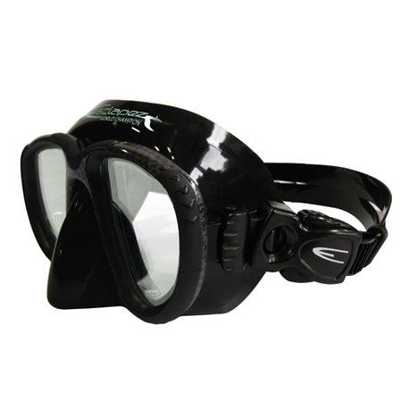Epsealon Mask E-visio1 Carbon