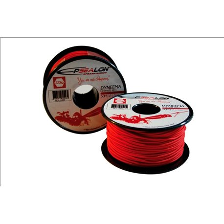 Epsealon Dyneema Ultimate Red 1.5mm