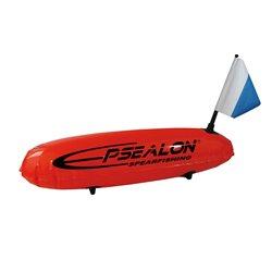Epsealon Simple buoy Torpedo Orange