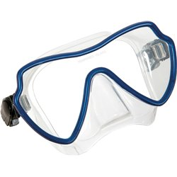 Wavi NOBLE frameless mask