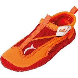 Wavi RUSH ORANGE детски плажни обувки