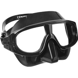 Fluyd Apnea 100 Black mask