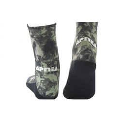 Apnea 5 мм камуфлажни чорапи