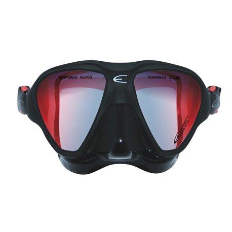 Epsealon Mask Deep Sub Red Flash