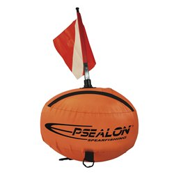 Epsealon Round Buoy with Internal Bladder