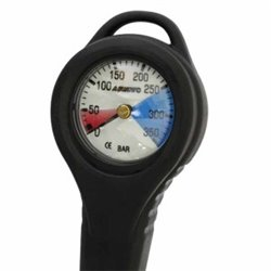 Aquatec PG-400 pressure gauge 350bar