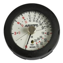 Aquatec modular depth gauge