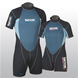 Seac Sub Body Fit 3mm мъжки къс костюм