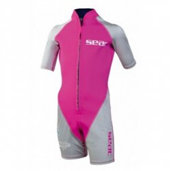 Seac Sub Hippo Girl 1.5mm Wetsuit