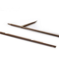 Apnea 6.3мм закалена стрела за харпун