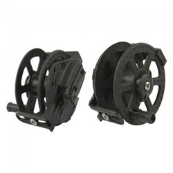 Apnea Pro Universal Reel with Attachment