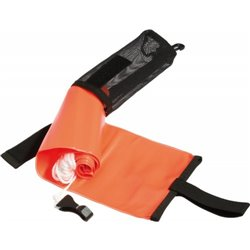 SEAC Safety Marker Buoy in Net Pocket