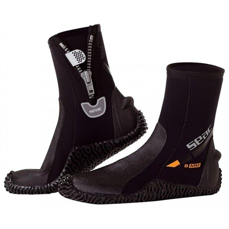SEAC BASIC HD 5mm Diving Boots