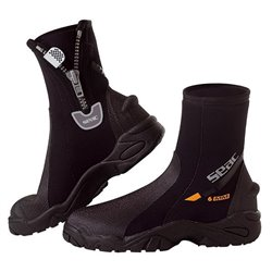 SEAC PRO HD 6mm Dving Boots