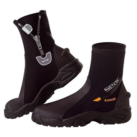SEAC PRO HD 6mm Dving Boots