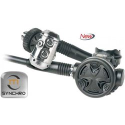 SEAC M-Synchro Regulator