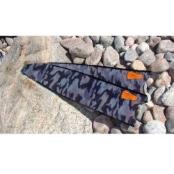 Leaderfins blades WAVES Camo