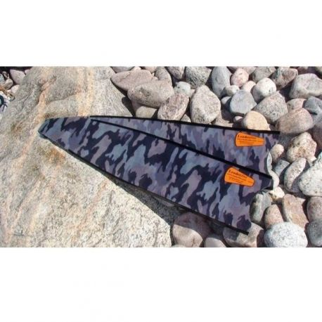 Leaderfins blades WAVES Camo