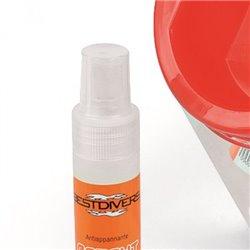 BestDivers препарат против изпотяване на маска
