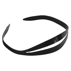 BestDivers Silicone Mask Strap 15mm