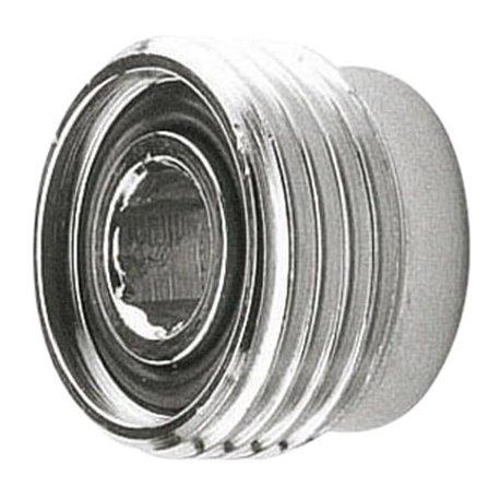 BestDivers DIN/YOKE Adaptor 8 mm Allen 2pcs