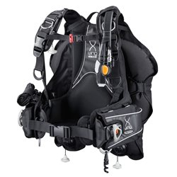 TUSA X-Wing APA Rear Inflated BCD