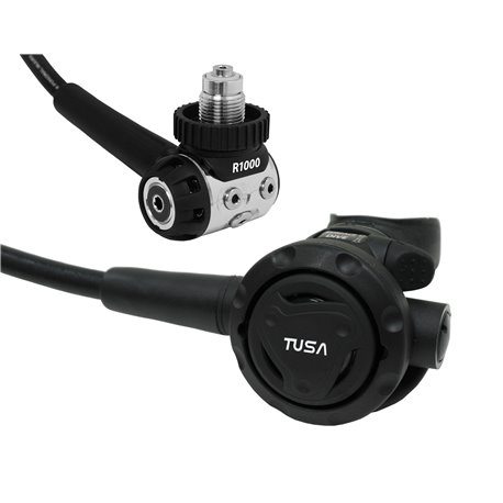 TUSA Regulator RS1001 DIN