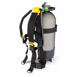 BestDivers Tank Back Pack