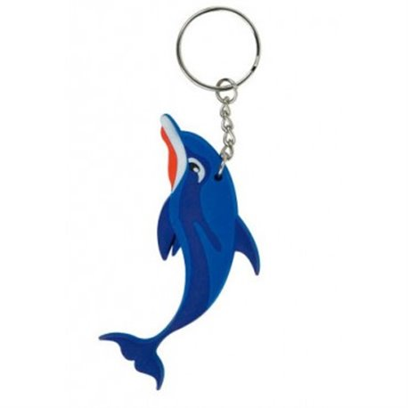 BestDivers Rubber Keychain (18 designs!)