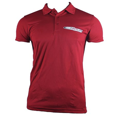 Epsealon Technical Polo T-Shirt