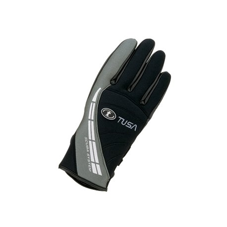 TUSA Neoprene Gloves 2mm