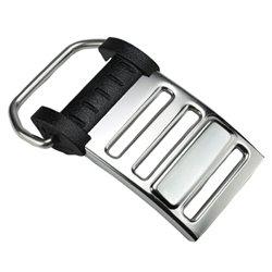 Aquatec катарама за ремък на бутилка CAM Lock