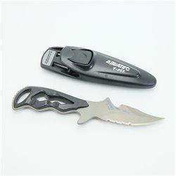 Aquatec титаниев нож T-Rex