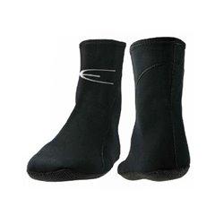 Epsealon Socks Caranx Yamamoto 039 Black 5mm