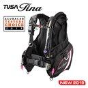 TUSA Tina BCD Pink